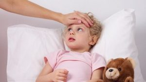 défense immunitaire faible chez un bébé