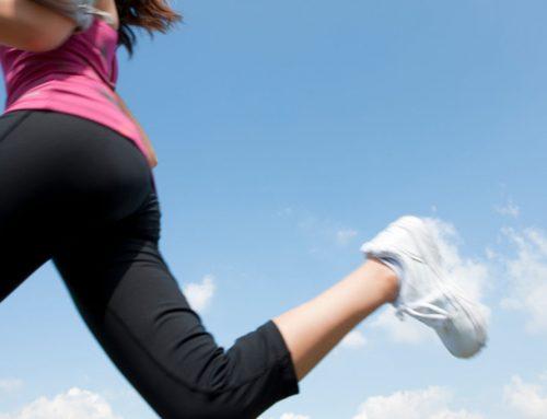 Hypertension : pensez à faire du Sport avant tout !