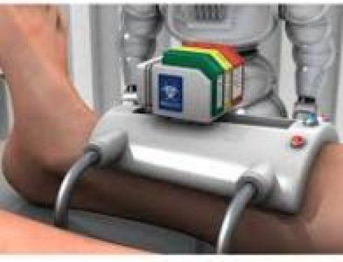 Révolution avec une bio imprimante de peau au chevet du patient