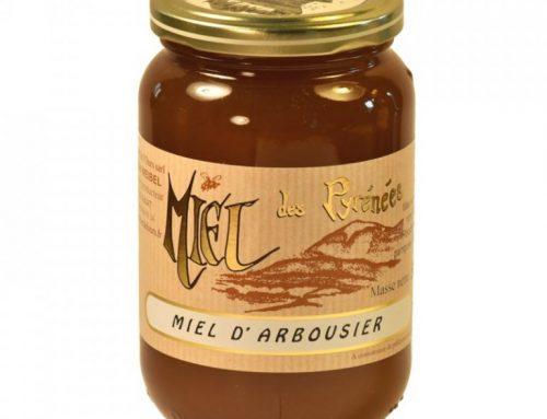 Le miel d'arbousier inhibe certaines proliférations tumorales