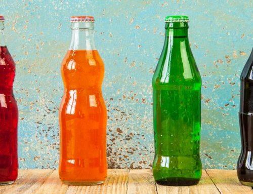 La consommation accrue de boissons sucrées pourrait augmenter le risque de cancer