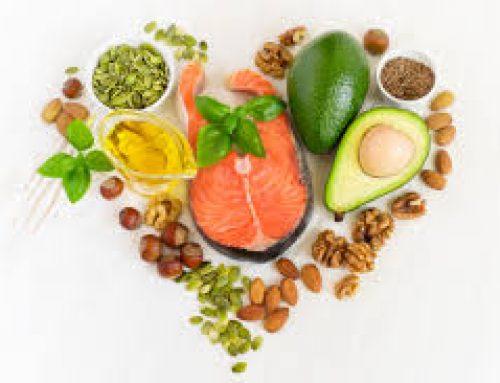 Une bonne nutrition est indispensable pour les séniors