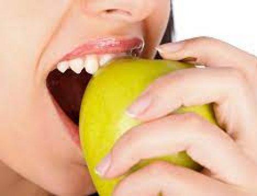 Les pommes, un aliment contribuant à la bonne santé de notre cerveau